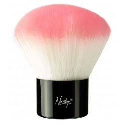 Pink Kabuki Brush - Nanshy