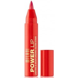 Power Lip Red Control - Milani