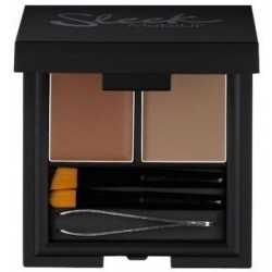 Brow Kit Light - Sleek Makeup