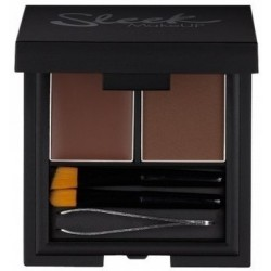 Brow Kit Dark - Sleek Makeup