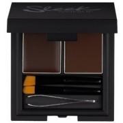 Brow Kit Extra Dark - Sleek Makeup