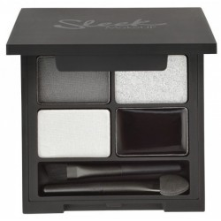 i-Quad Eyeshadow & Eyeliner Medusa's Kiss - Sleek Make Up