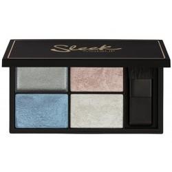 Highlighting Palette Midas Touch - Sleek Makeup