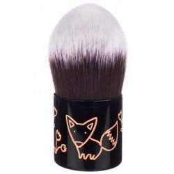 Pennello Foxbuki - Neve Cosmetics