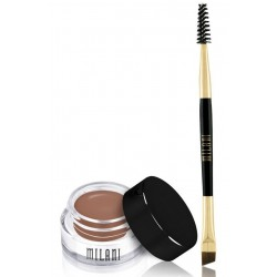 Stay Put Brow Color 01 Soft Brown - Milani