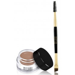 Stay Put Brow Color 02 Natural Taupe - Milani