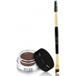 Stay Put Brow Color 05 Dark Brown - Milani
