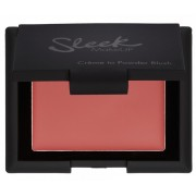 Crème To Powder Blush French Rose - Sleek