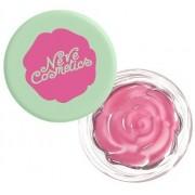 Blush Garden Saturday Rose - Neve Cosmetics