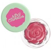 Blush Garden Sunday Rose - Neve Cosmetics
