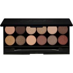 Palette All Night Long i-Divine - Sleek Makeup