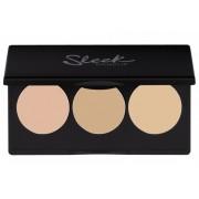 Corrector & Concealer 1 - Sleek Makeup