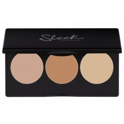 Corrector & Concealer 2 - Sleek Makeup