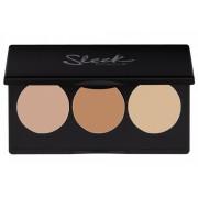 Corrector & Concealer 2 - Sleek Makeup
