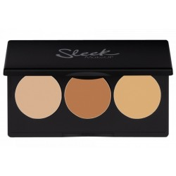 Corrector & Concealer 3 - Sleek Makeup