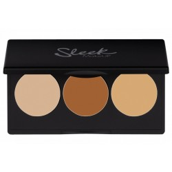 Corrector & Concealer 4 - Sleek Makeup
