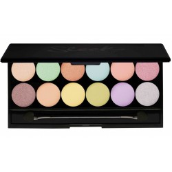 Palette All The Fun Of The Fair i-Divine - Sleek Makeup Whimsical Wonderland