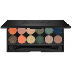 Palette On The Horizon i-Divine - Sleek Makeup
