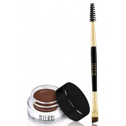 Stay Put Brow Color 03 Medium Brown - Milani