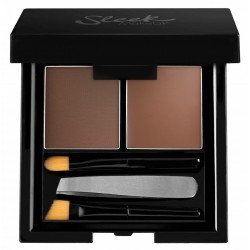 Brow Kit Medium - Sleek Makeup
