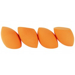 Miracle Complexion Sponge 4 Pack - Real Techniques
