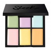 Colour Corrector Palette - Sleek Makeup