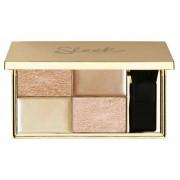 Cleopatra's Kiss Highlighting Palette - Sleek Makeup
