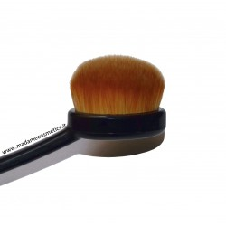 Pro Oval All In One Brush - London Pride