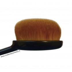 Pro Oval Blusher Brush - London Pride