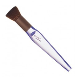 Pennello Crystal Flat - Neve Cosmetics