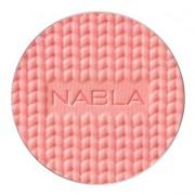 Blossom Blush Refill Harper - Nabla Cosmetics