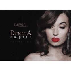Cipria Flat Perfection Drama Matte - Neve Cosmetics