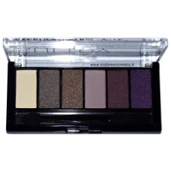 Sultry Eye Shadow Palette After Dark - Technic