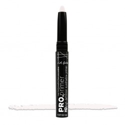 HD PRO Primer Eyeshadow Stick White - L.A. Girl