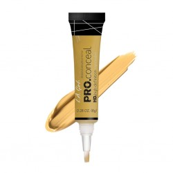 HD Pro Conceal Yellow Corrector - L.A. Girl