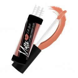 Matte Pigment Lipgloss Dreamy - L.A. Girl