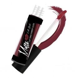 Matte Pigment Lipgloss Rebel - L.A. Girl