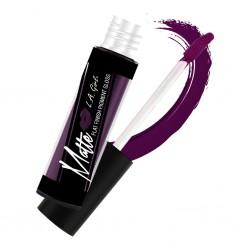Matte Pigment Lipgloss Black Currant - L.A. Girl