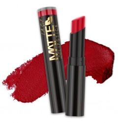 Matte Flat Velvet Lipstick Relentless - L.A. Girl
