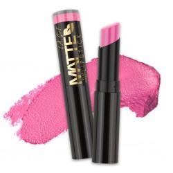 Matte Flat Velvet Lipstick Love Story - L.A. Girl