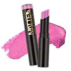 Matte Flat Velvet Lipstick Dare to Date - L.A. Girl