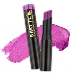 Matte Flat Velvet Lipstick Giggle - L.A. Girl