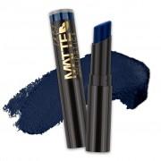 Matte Flat Velvet Lipstick Blue Valentine - L.A. Girl