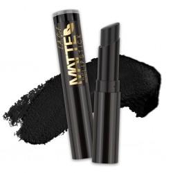 Matte Flat Velvet Lipstick Raven - L.A. Girl