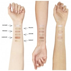 i-Lust Diamonds In The Rough Eyeshadow Palette - Sleek Makeup