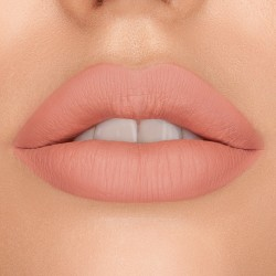 Dreamy Matte Liquid Lipsticks Vanilla Queen - Nabla Cosmetics