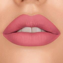 Dreamy Matte Liquid Lipsticks Roses - Nabla Cosmetics
