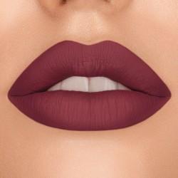 Dreamy Matte Liquid Lipsticks Kernel - Nabla Cosmetics