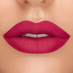Dreamy Matte Liquid Lipsticks Five O'Clock - Nabla Cosmetics