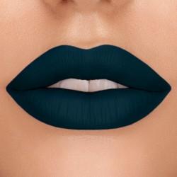Dreamy Matte Liquid Lipsticks Narcotic - Nabla Cosmetics